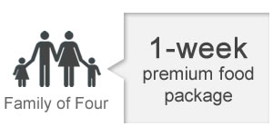 1-Week (Family)