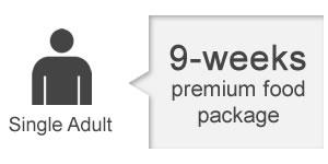 9-Weeks (Individual)